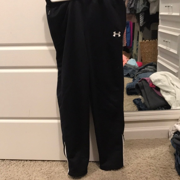 Other - Under Armour Lose Jogger Pant